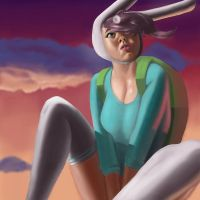 Oh Fionna by adell14