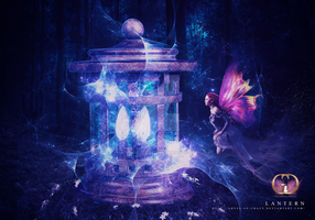 Lantern by Abyss-of-Crazy
