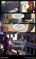 Moonlace Chapter 1 Page 4 by A-BlueDeer