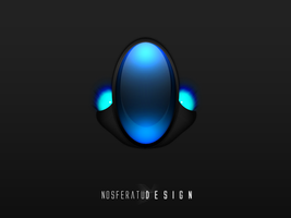 Interface Wallpaper by messinmotion