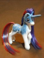 Gabriella custom MLP details by Bee-chan