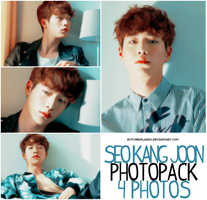 Seo Kang Joon - photopack #08 by butcherplains