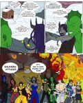 Full Assault pg. 1 by Bug-Off