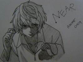 Drawing of Near by aNiMe0919
