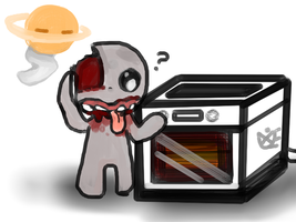 Blighted Oven by Uxie126