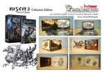 Workflow Risen3 Collectors Edition by ArthusokD