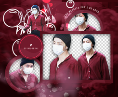 V  PNG PACK |BTS by Upwishcolorssx