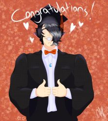Congratulations!! by crescent-moon123