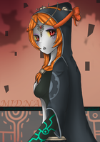 Midna by Goth-Kath