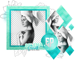 Pack Png 2230 // Selena Gomez. by ExoticPngs
