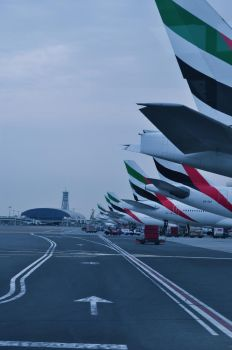 Emirates by ba6ooy