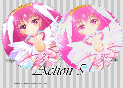 Action V by Thoxiic-Editions