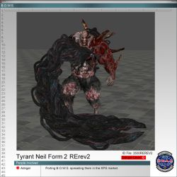 Tyrant Neil Re rev 2 Form 3 by Adngel