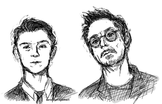 Tom and Robert by Sarah-is-Serenity