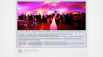 Event Pro Live Website Pop-Up Page by MasFx