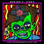 Howard P. Clown by BrianABernhard