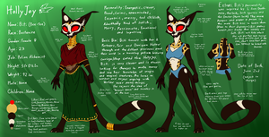 HOLLYJOY: Biiti Temp Reference Sheet by CoffeeAddictedDragon