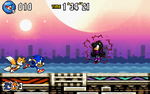 Sonic Advance 3 Boss - Kanashi [Contest] by MrDark3896