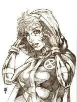 Rogue by RevolverComics