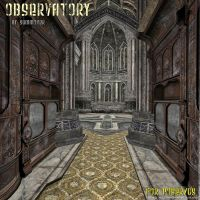 The Observatory, by Summoner by FantasiesRealmMarket