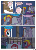 MLP FIM STARS Chapter-2 Introduction Page-16 by MultiTAZker