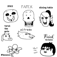 ms paint is good for doodling bad undertale comics by Bad-Undertale-Comics