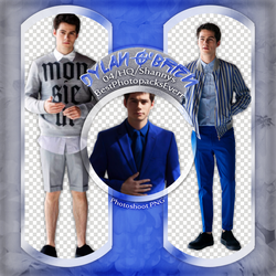 Png Pack 879 - Dylan O'brien by southsidepngs