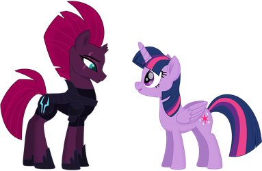 Twilight and Tempest 2 by EJLightning007arts