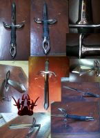 new Unnamed Dagger pics 2 by deathatsix