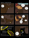 CotG Round 1: Page 2 by BanditKat
