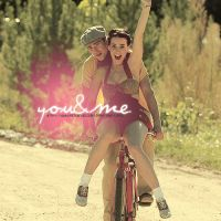 You And Me.. by Cassie-flavor-love