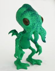 Baby Cthulhu-by IgorSan by ToxcoToys