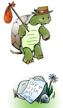 squirtle? by PhreudsCloset