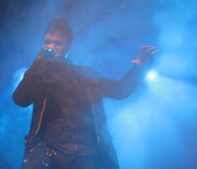Kamelot live 07 -4- Roy Khan by Jharp