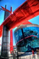 the mall HDR2 by poseidonsimons-s