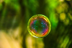 The Bubble..180614 by O-KPHOTOGRAPHY