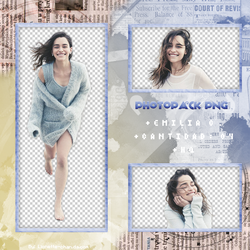 Photopack PNG Emilia Clarke 001 by Lionette-Chan