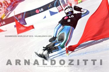 Snowboard Worldcup 2010 by Arnaldo-aka-Homer
