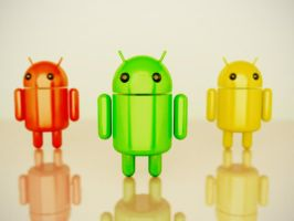android green come first by alfinkahar