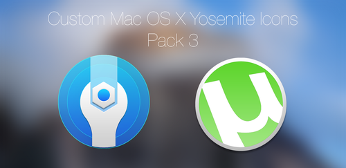 Lite Icon and uTorrent Icons! by MrGoodGriefing