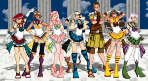 The Mete Senshi by erin-hime