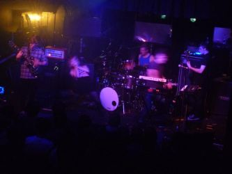 Rolo Tomassi 2 by Cataclismic