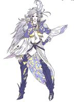 Kuja by electropencil