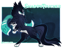 OTA: ShadowToucher (CLOSED) by Monstaria