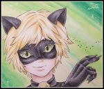ChatNoir by zilia-k