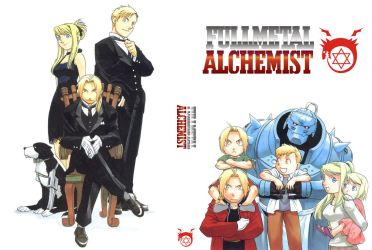 FMA - Past, present and future by TimeOcean