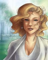 DW- Happy New Year 2012 by AbyssRiot