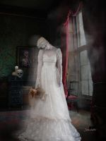 The Drawing Room by jhutter