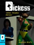 Dickess: Other Peoples' Heroes by mdbruffy
