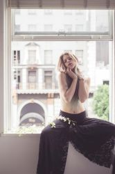 Nicolle by alyciacreative